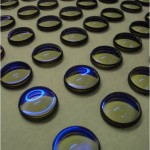MR7 lenses with antirefection coating